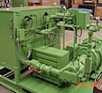 Hydraulic Equipment Systems
