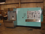 Test Stand for Aerospace Electronic Control Valves